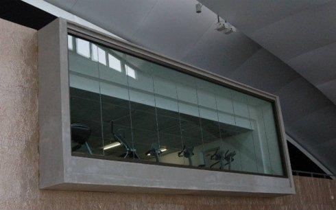 installazione strutture in vetro per uffici Picco & Martini