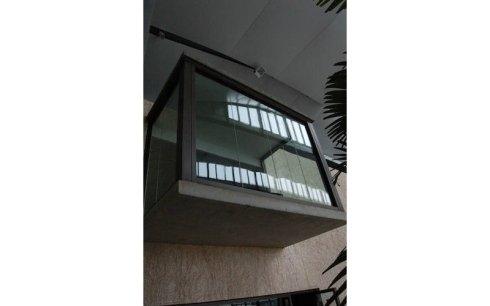 installazione strutture in vetro Torino