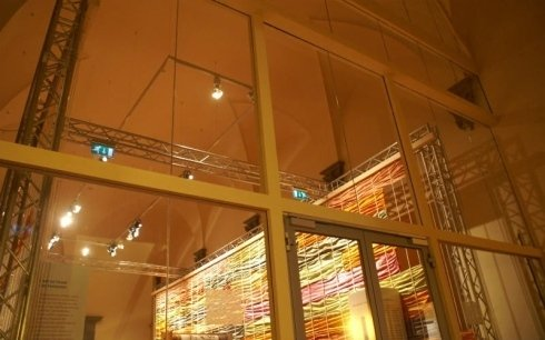 porte e finestre in vetro