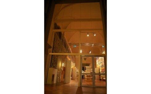 installazione vetrate negozi Torino