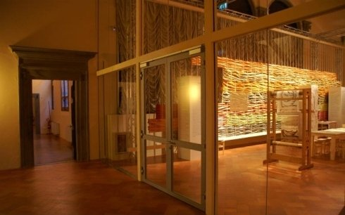 installazione vetrate negozi Picco & Martini