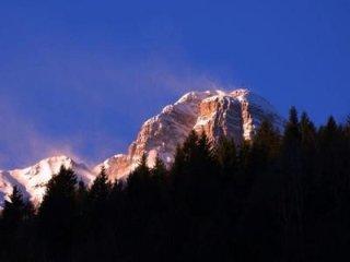 Hotel in montagna