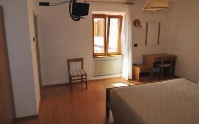 Camere con tv satellitare