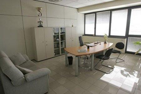 ufficio dirigente