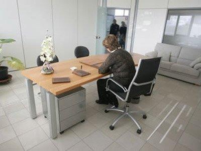ufficio rappresentanza