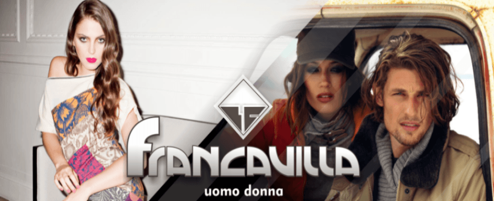 Francavilla Moda - Roma