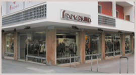 Francavilla store