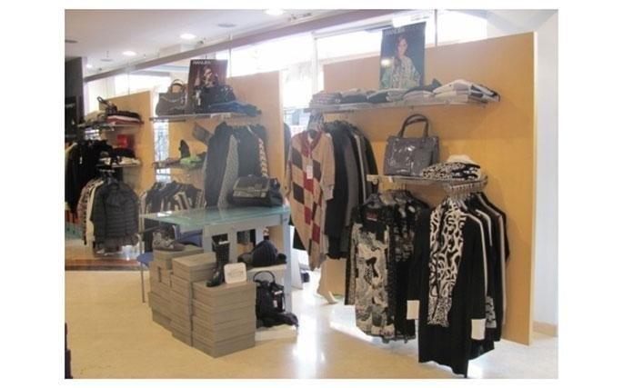 Abbigliamento ed accessori donna