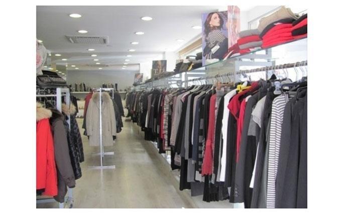 Abbigliamento donna - outlet