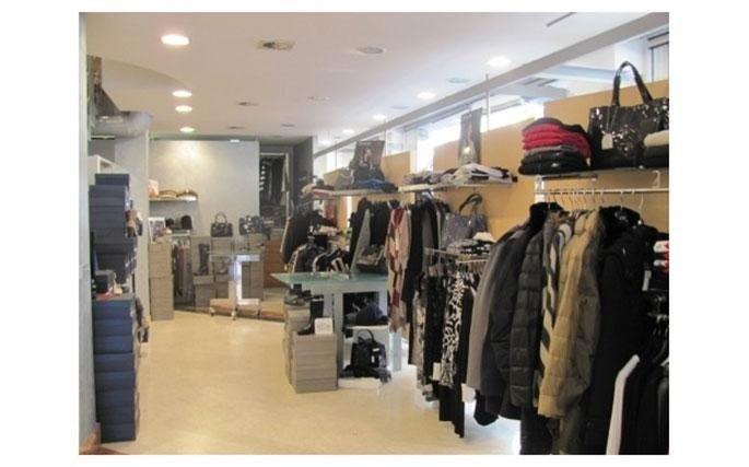 Store abbigliamento donna