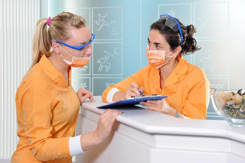 Studio Dentistico Morassi last