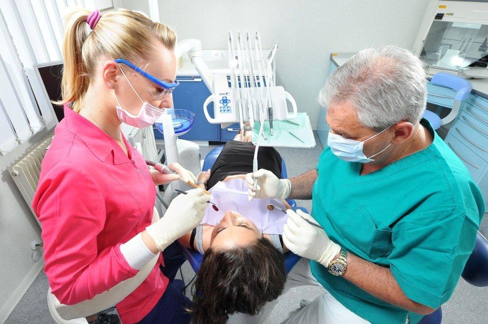 Studio Dentistico Morassi