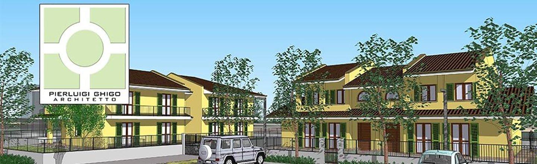 progettazione residenze