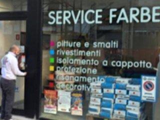 Service Farbe Genova