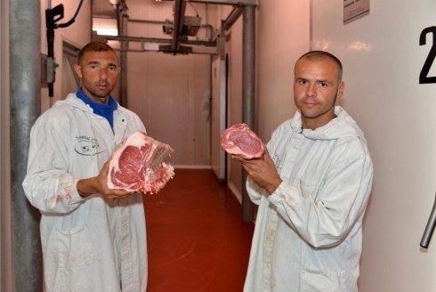 carne scelta