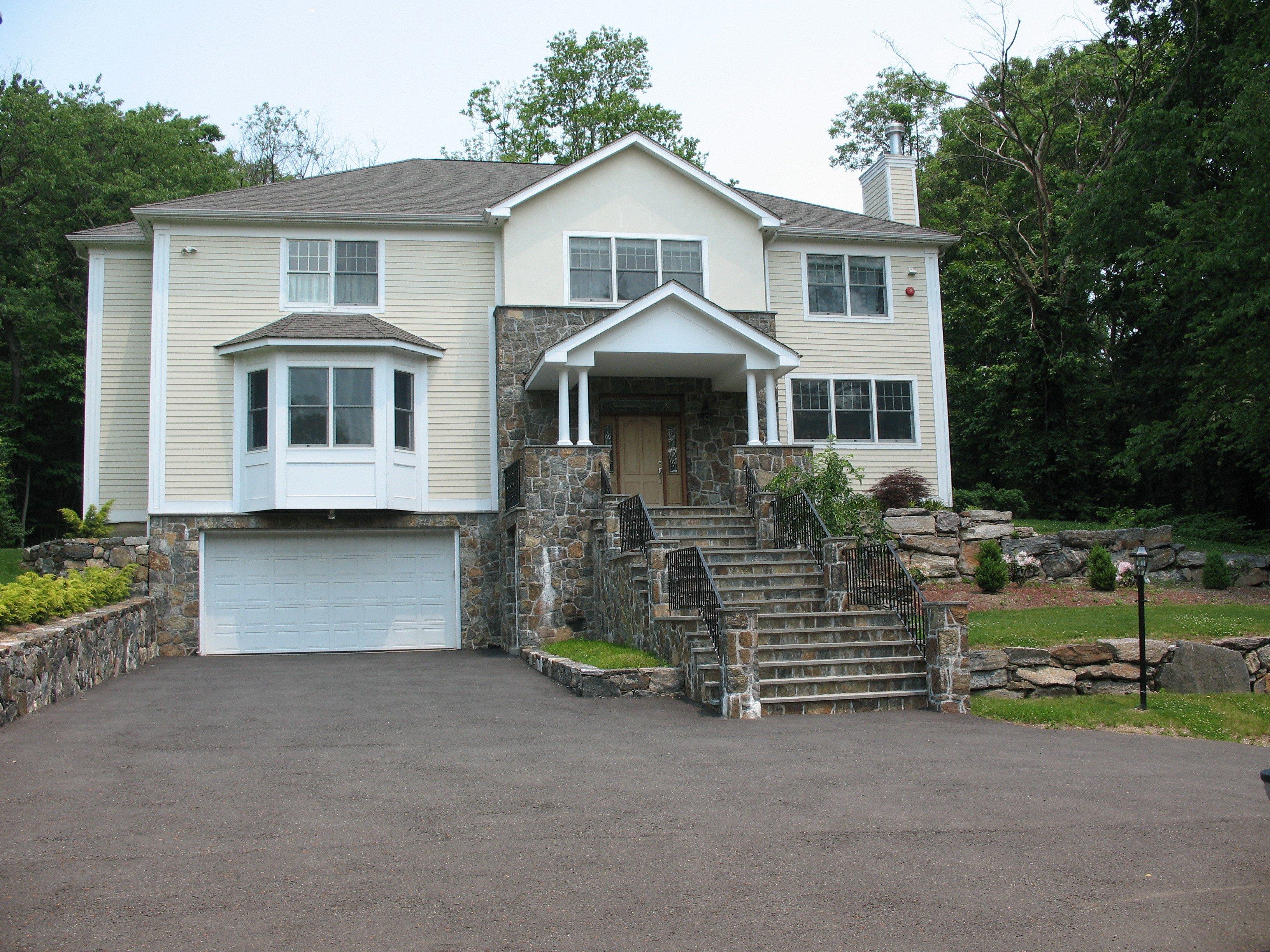 custom home builder Westchester, NY