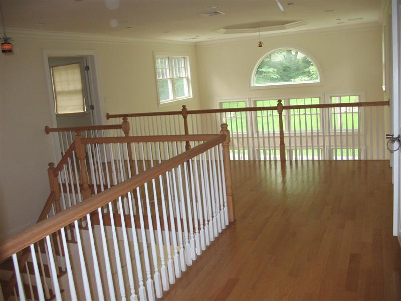 custom home builder Larchmont, NY