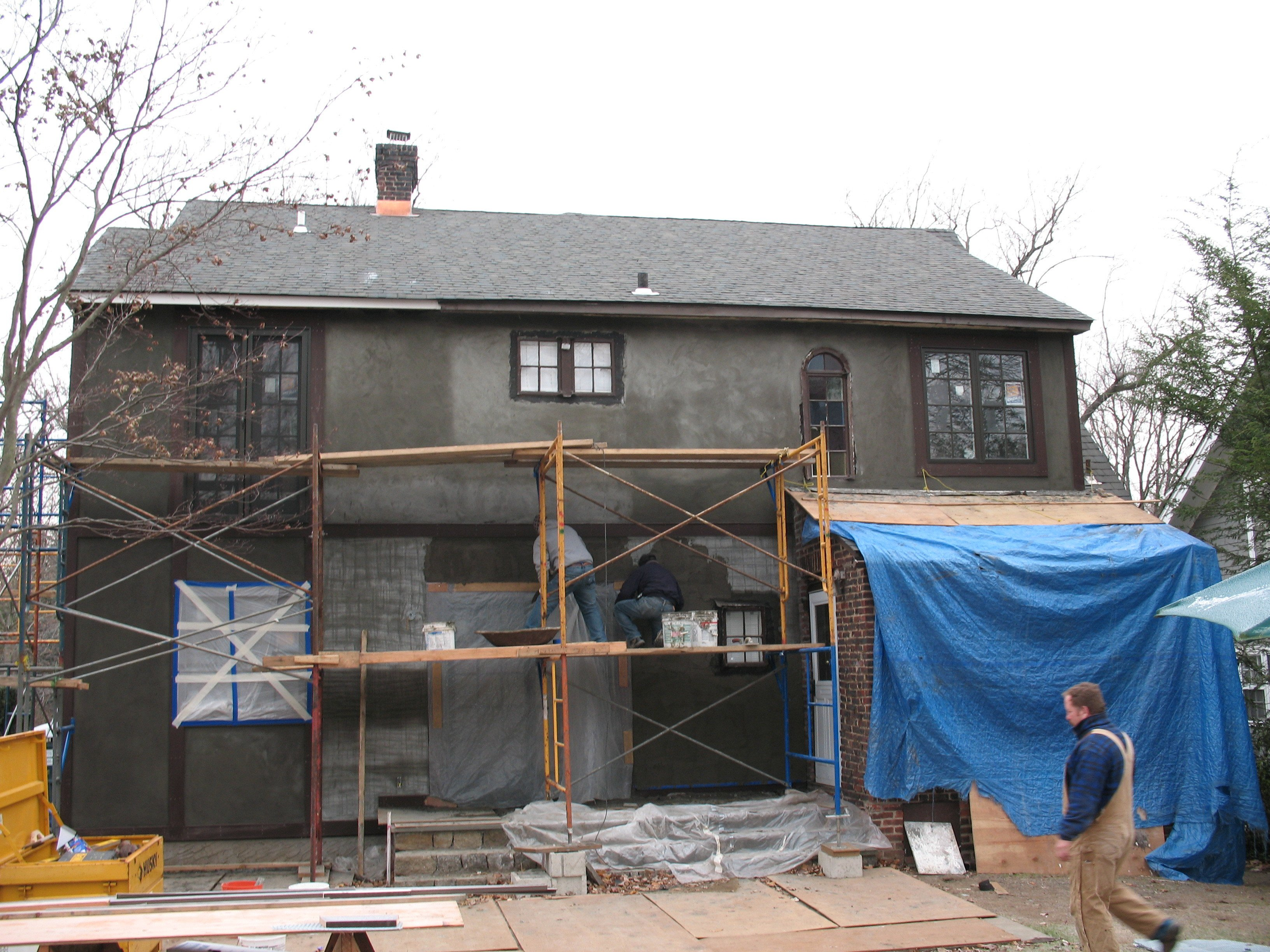 custom home builder Westchester, NY