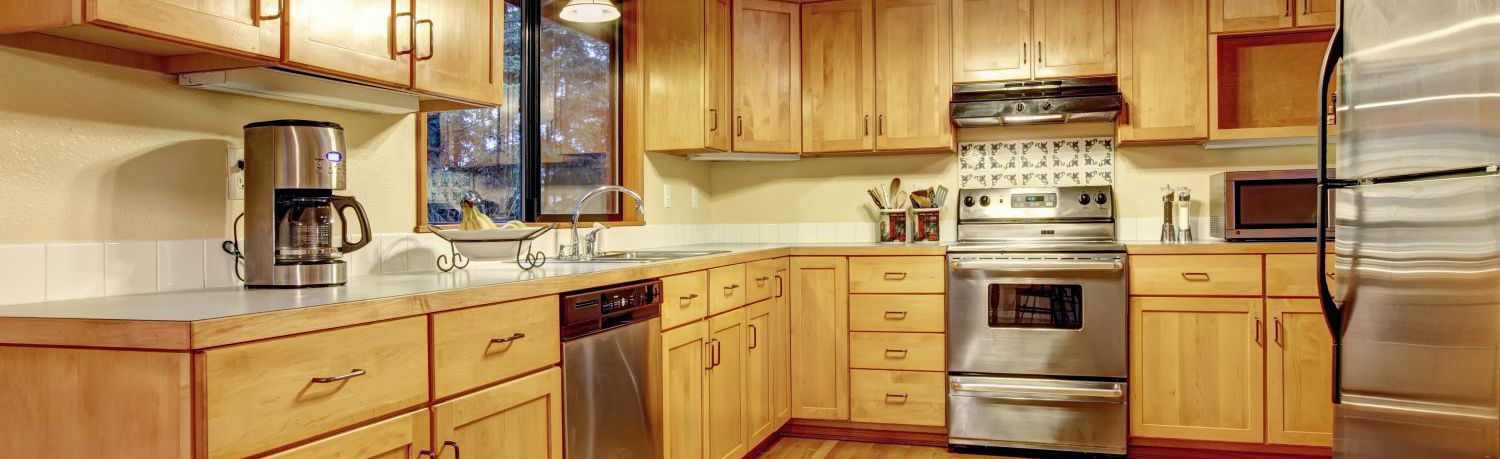 Kitchen cabinet makers in Fairmont, MN
