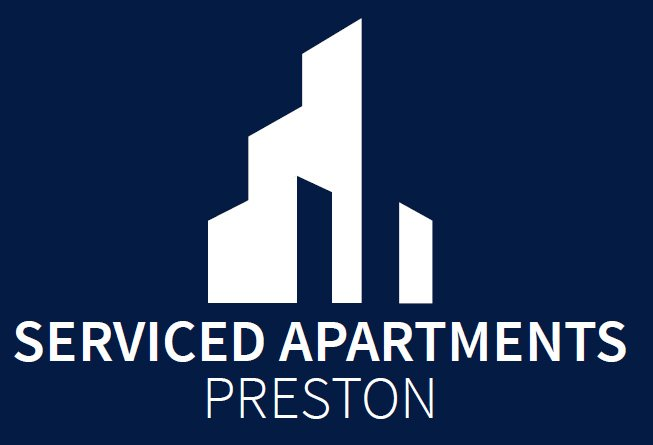 Serviced Apartments Preston logo