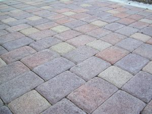 how to install patio pavers st charles mo