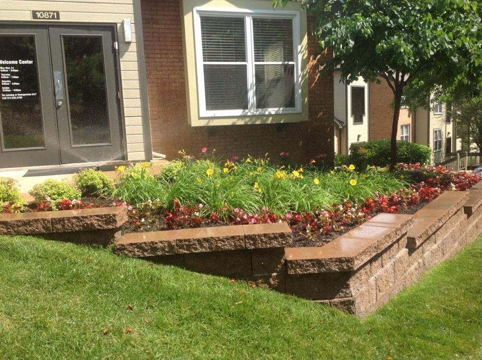 Landscape Maintenance in St Peters, MO