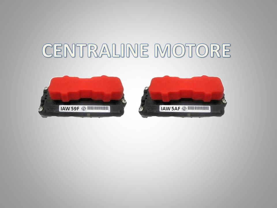 centraline