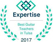 expertise guitar lessons