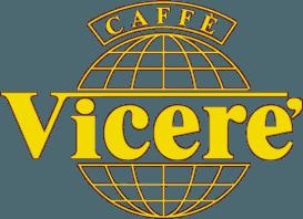 CAFFE' VICERE' - TORREFAZIONE - LOGO