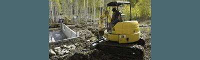 fallon excavations bobcat