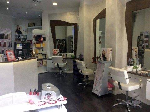 salone parrucchieri roma