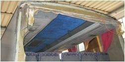 riparazione pullmann e camion