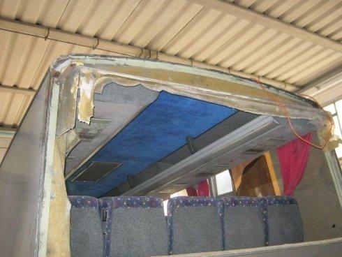 riparazione pullman e camion