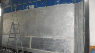riparazione mezzi pesanti