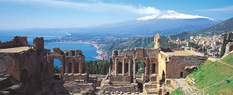 Affitto camere a Taormina