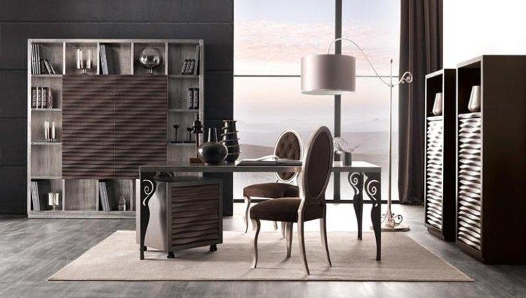 mobili zona giorno classico