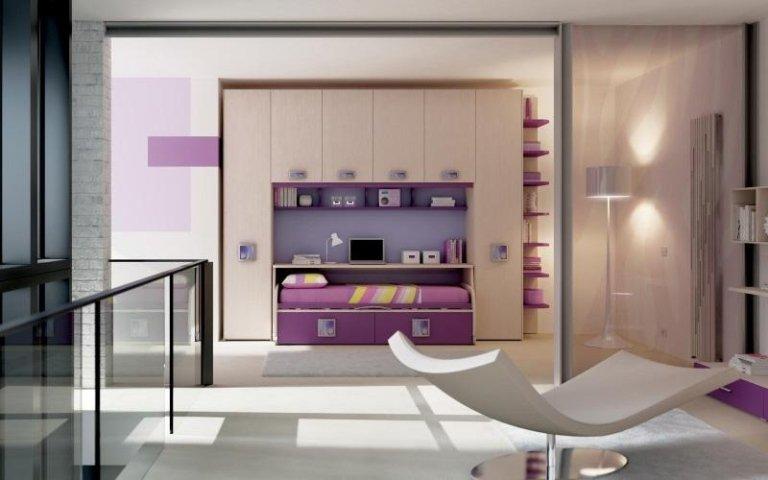 cameretta design