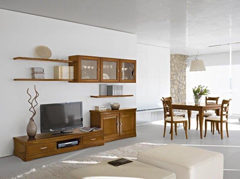 camere da pranzo - catanzaro - enrico villella arredamenti - Mobili Moderni Per Zona Giorno