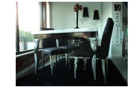 tavolo Corte Zari