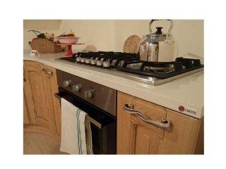 dettaglio cucina Lube