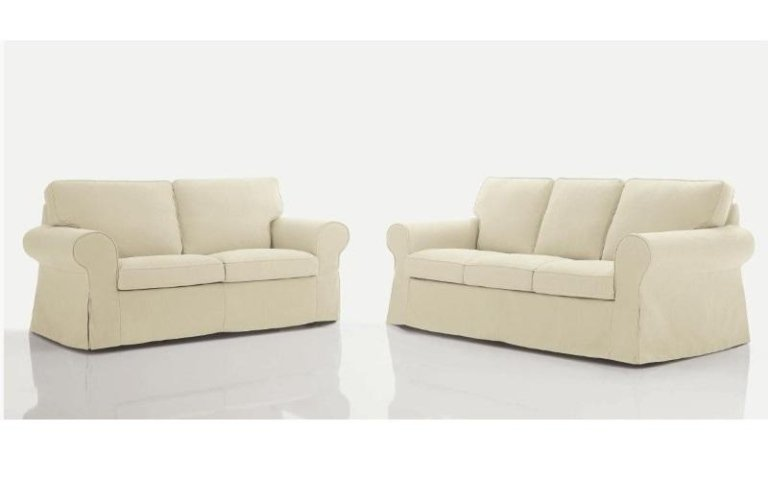 divani bianchi