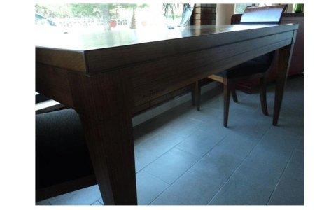 tavolo tessuto Piobini