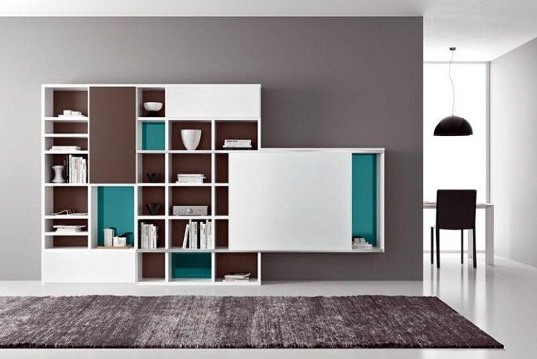Mobili Per Soggiorno Grancasa: Mobili da soggiorno grancasa design ...
