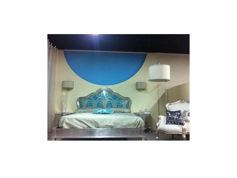 camera da letto Corte Zari