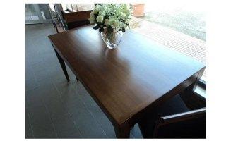 tavolo legno Piobini