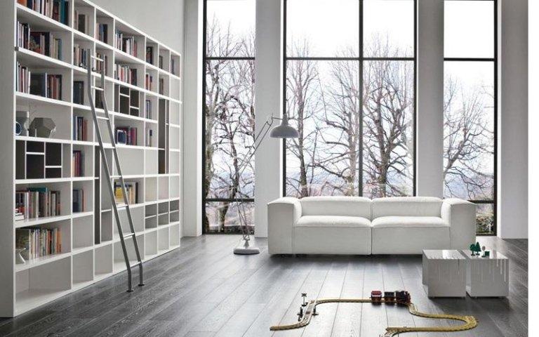 divano sala