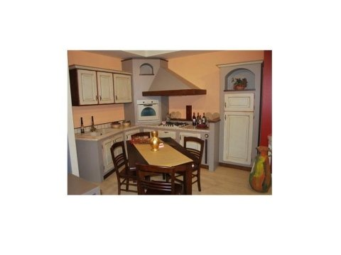 cucina Borgo Antico