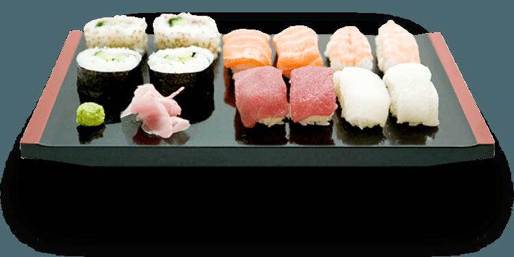 Sushi Restaurant Waite Park, MN