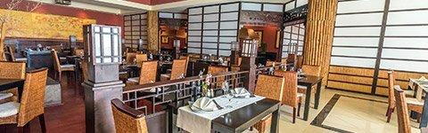 Asian Cuisine St Cloud, MN