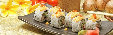 Sushi Restaurant St Cloud MN